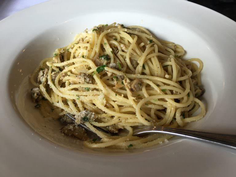 Eperlani Fritti by Cucina da Vito.